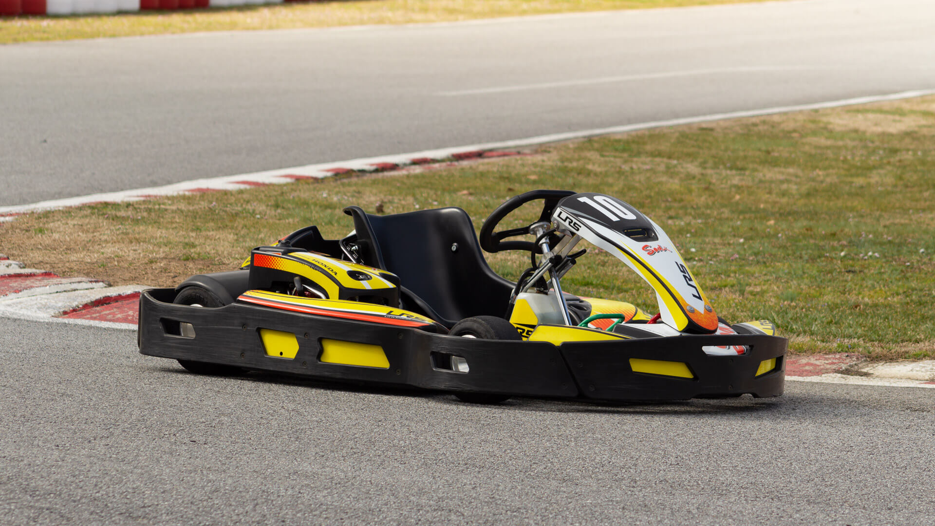 Sodikart LR5 - Junior
