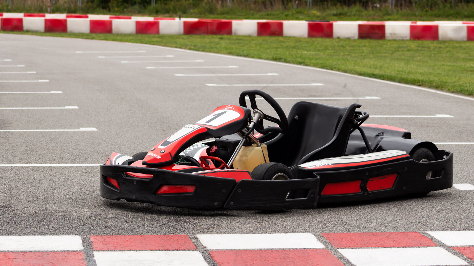 Sodikart LR4 - Junior