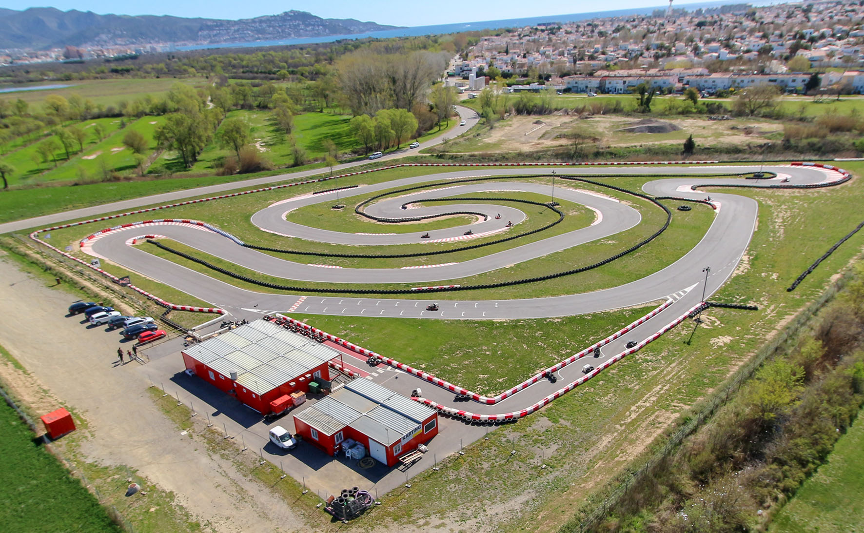 Karting Empuriabrava