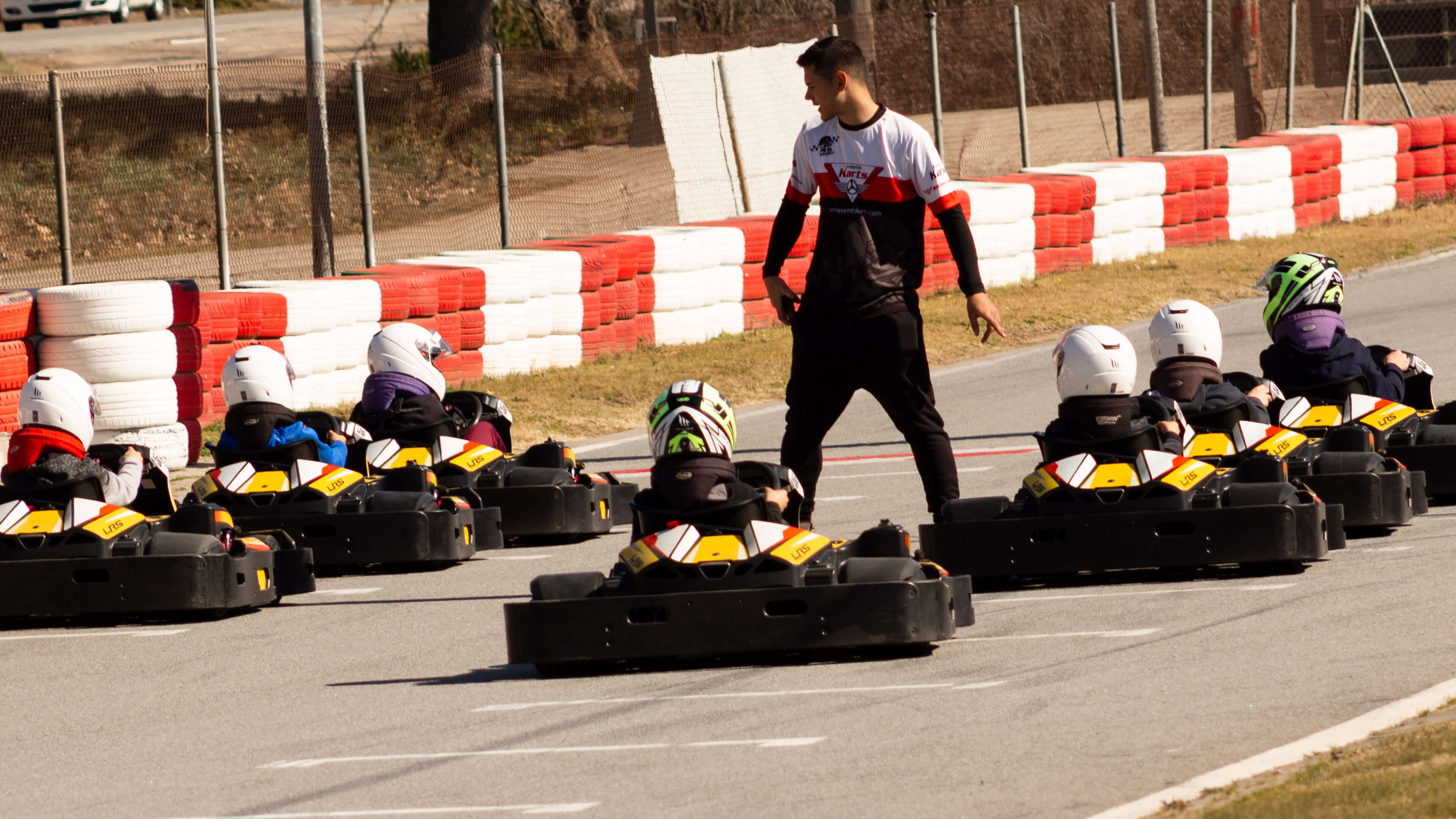 Mini Grand Prix Junior