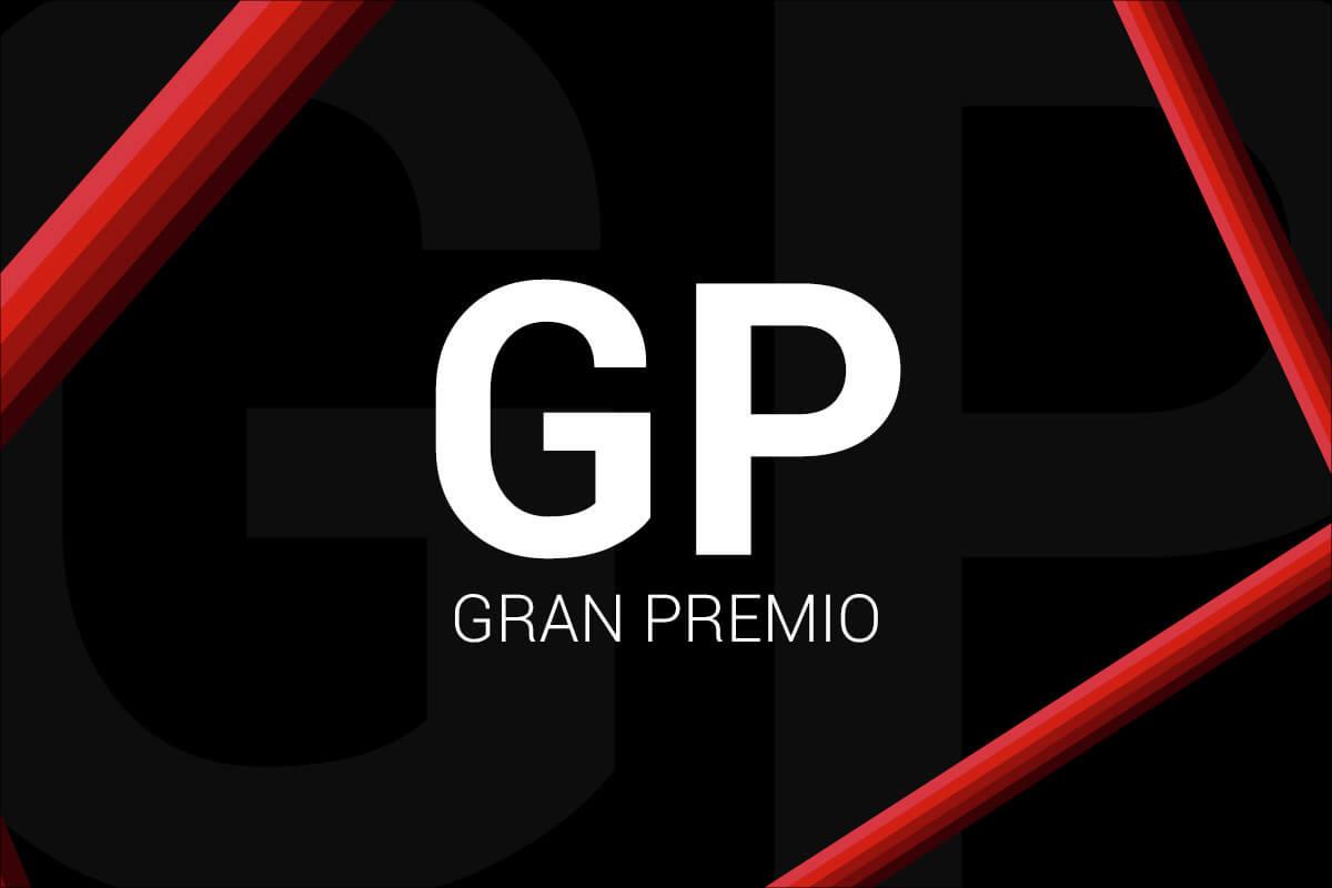 Gran Premio Adulto