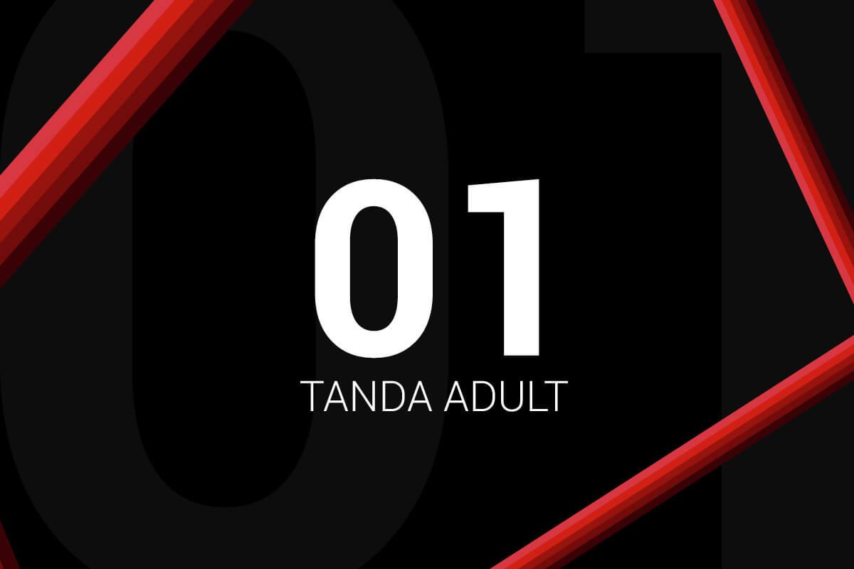 Tanda Adult