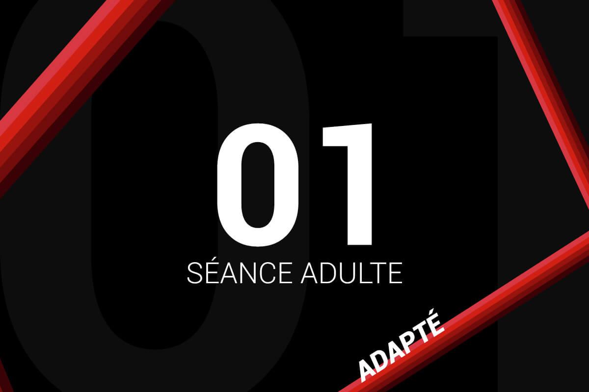 Séance Sodikart RX7 Adapté