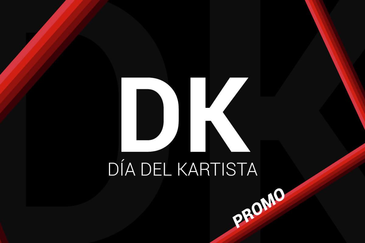 Promoción Día del Kartista - Jueves y Viernes
