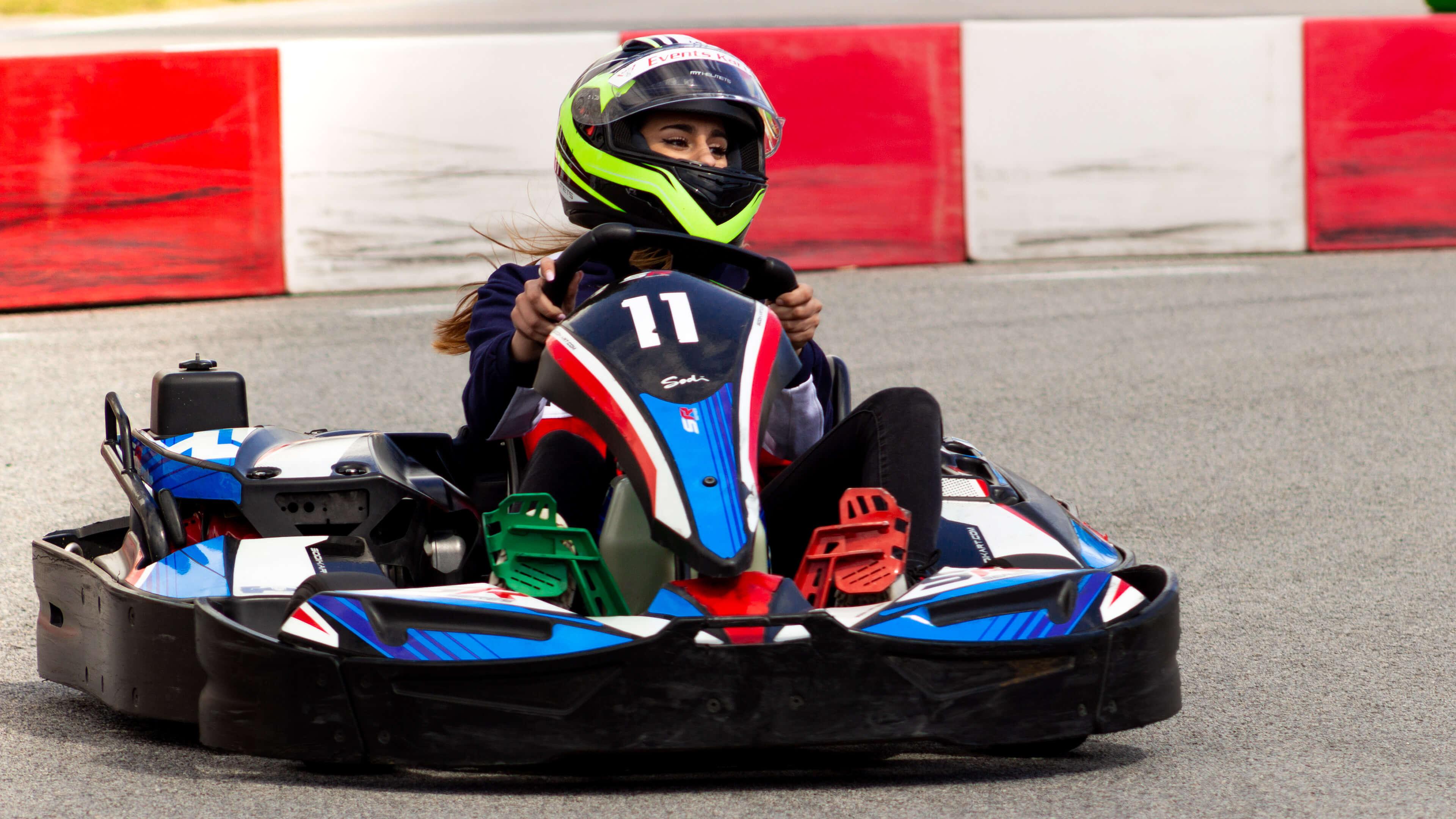 Mini Gran Premio Adulto