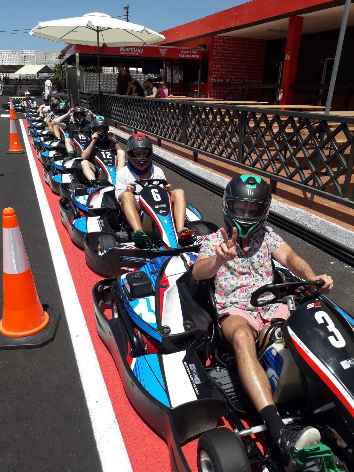 Grand Prix Adult