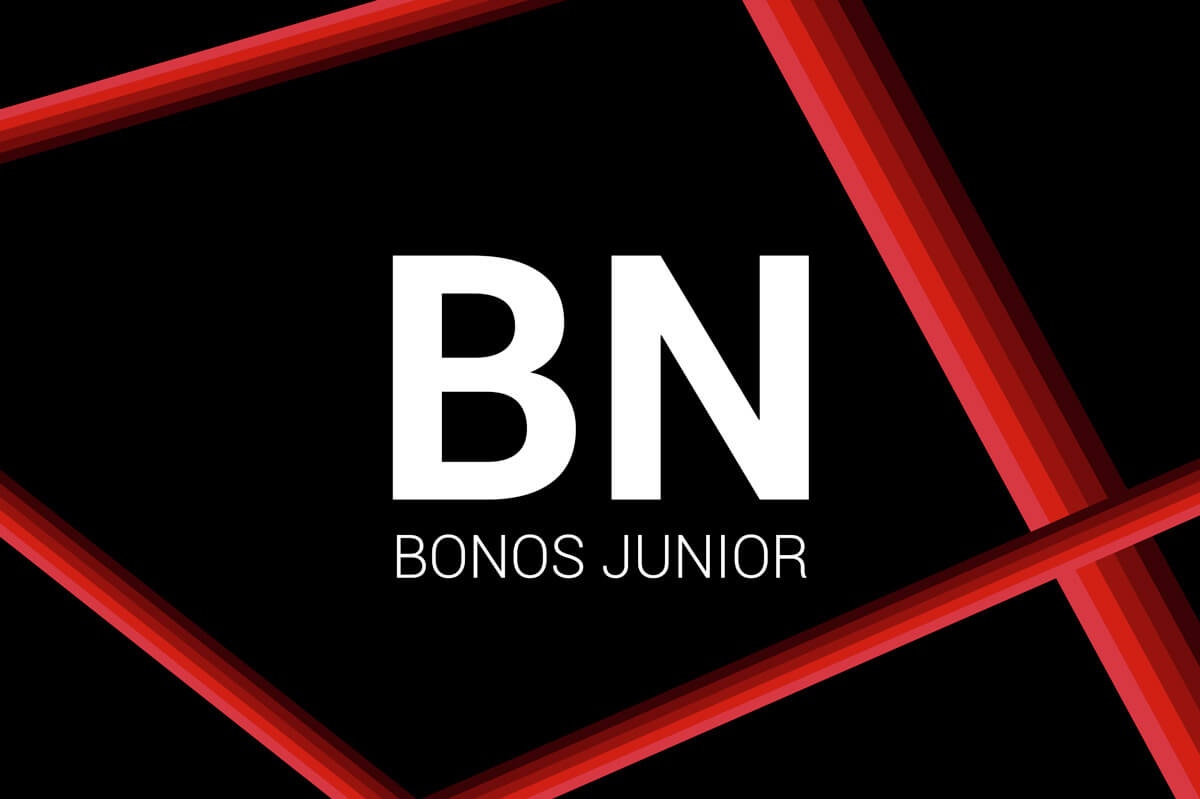 Bonos Juniors