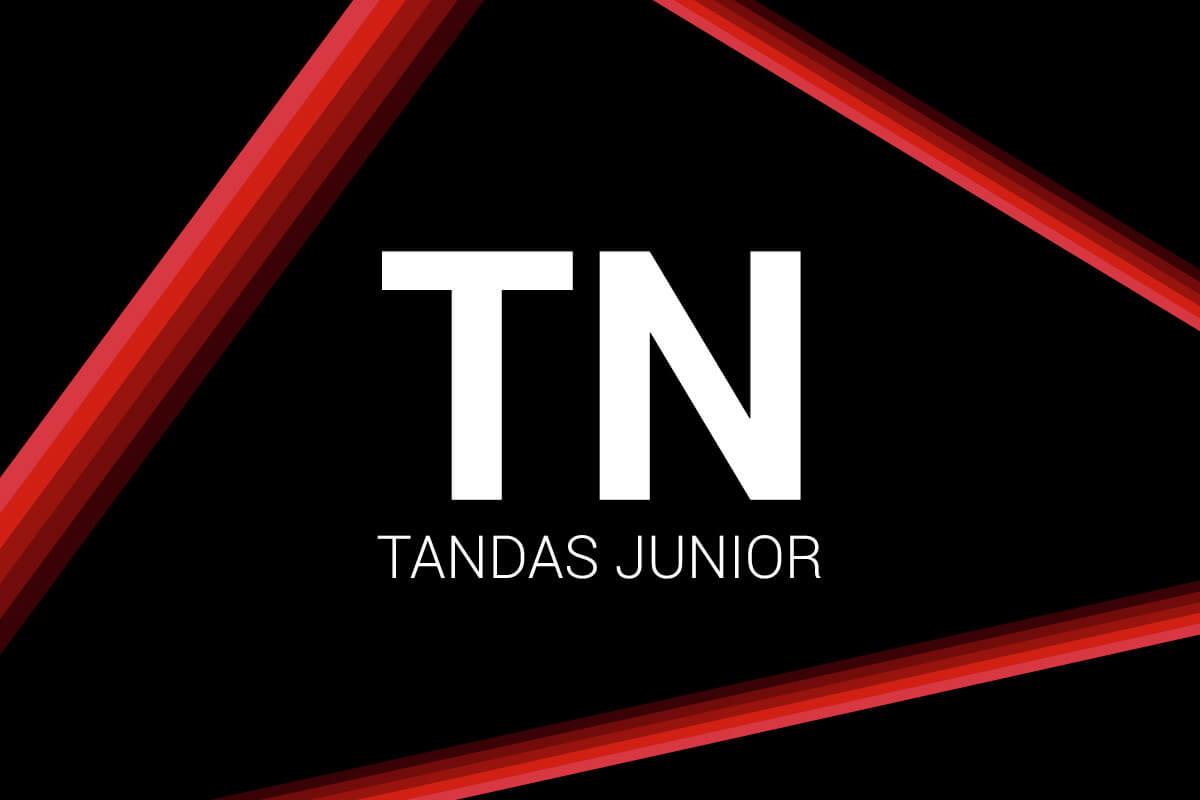 Tandas Juniors