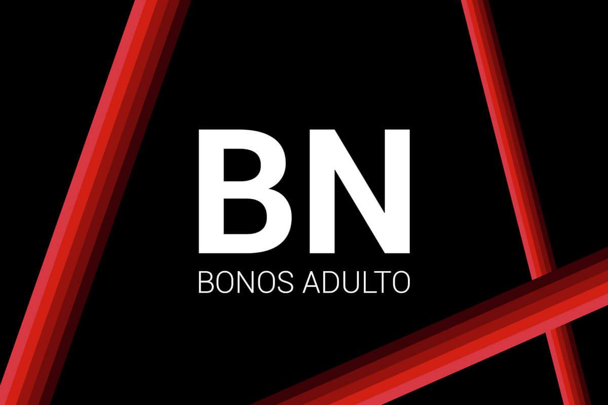 Bonos Adultos
