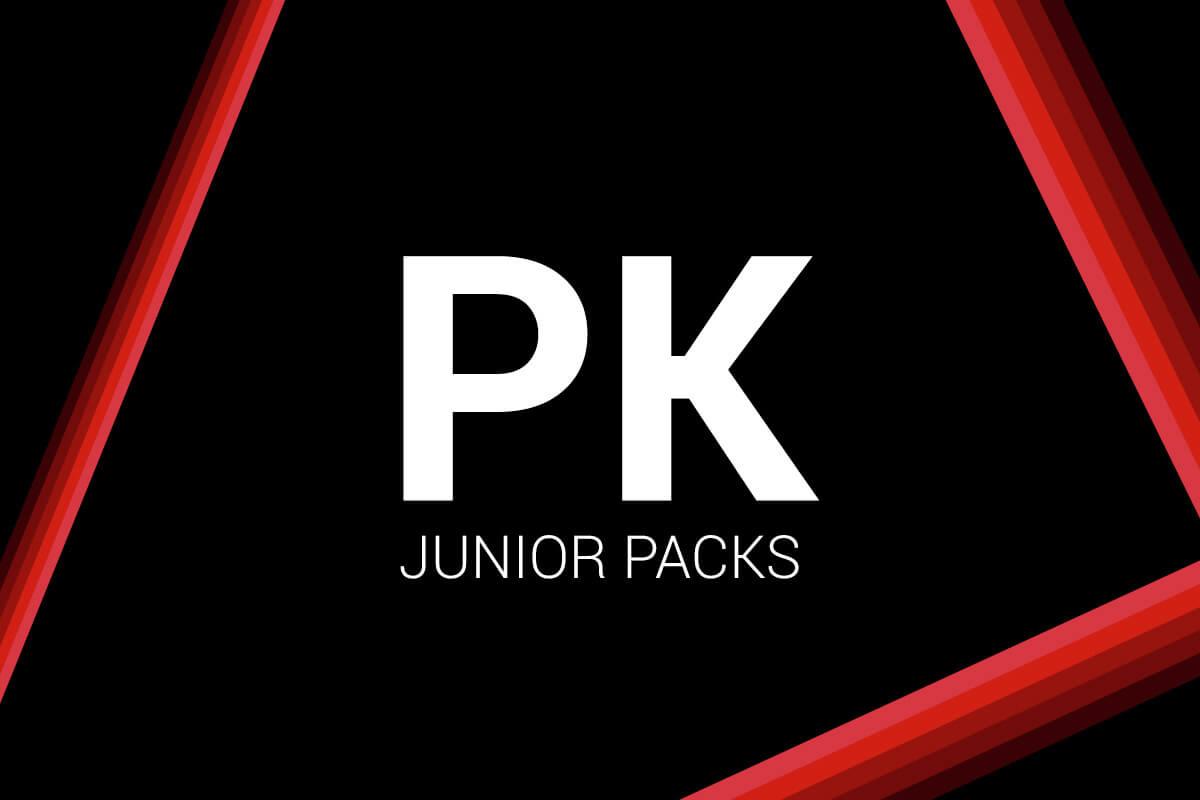 Junior Packs