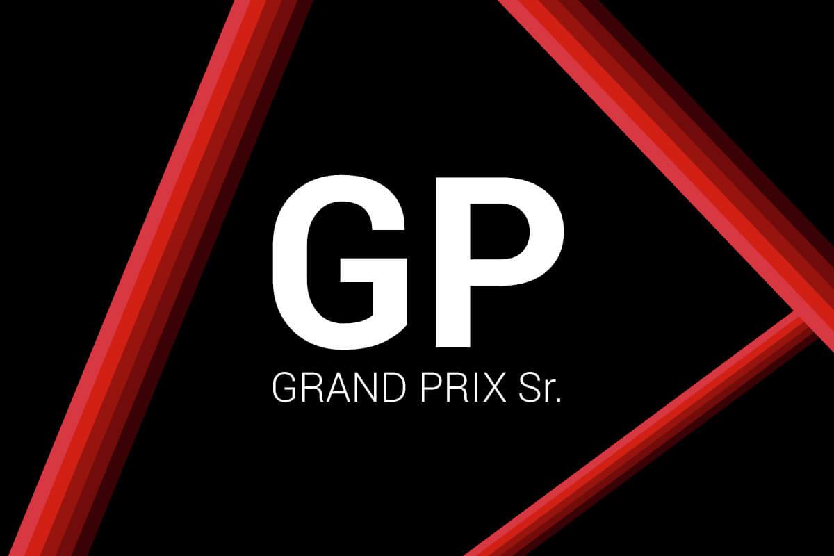Grand Prix Senior