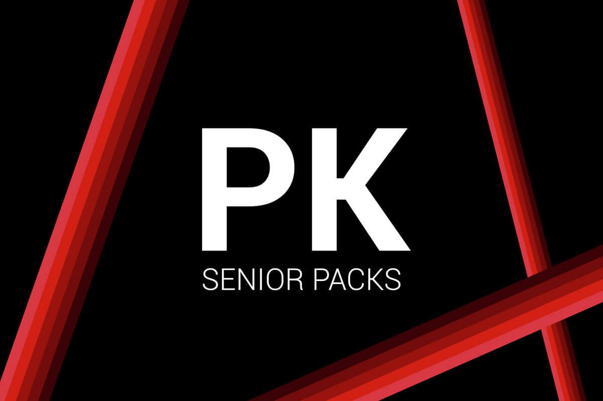 Senior Packs