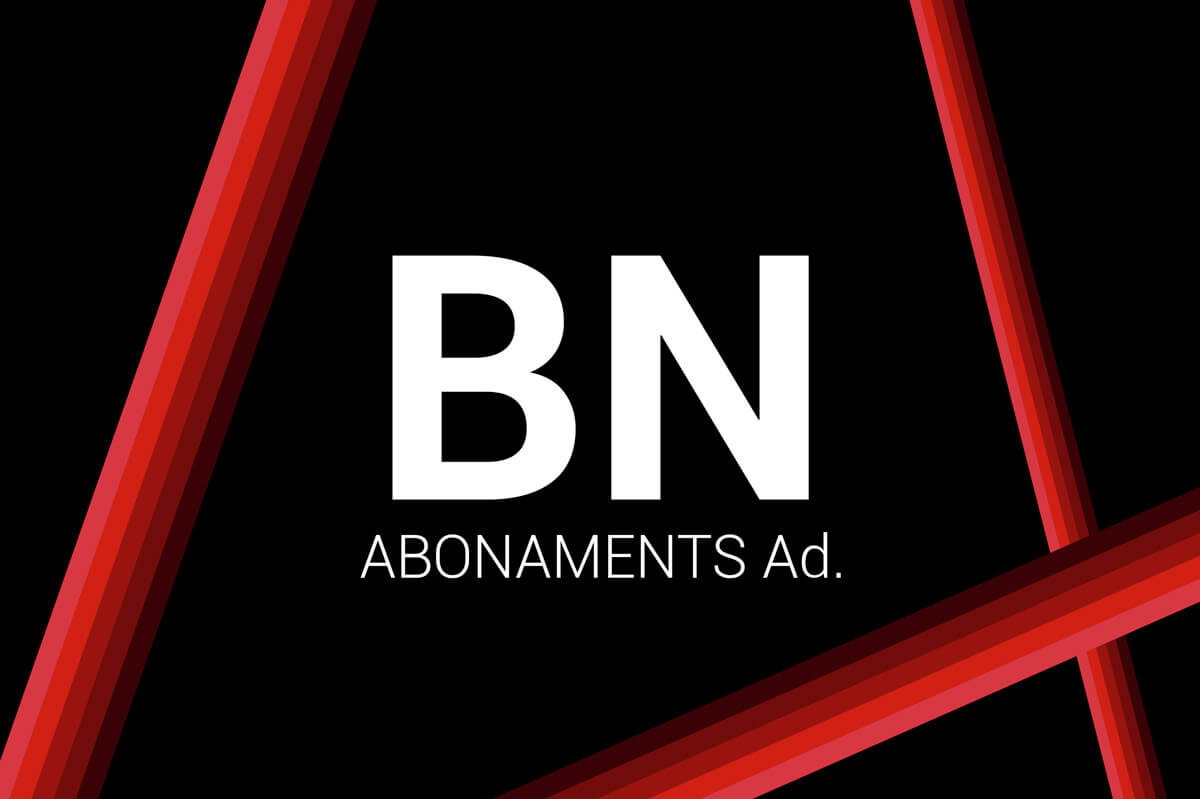 Abonaments Adults