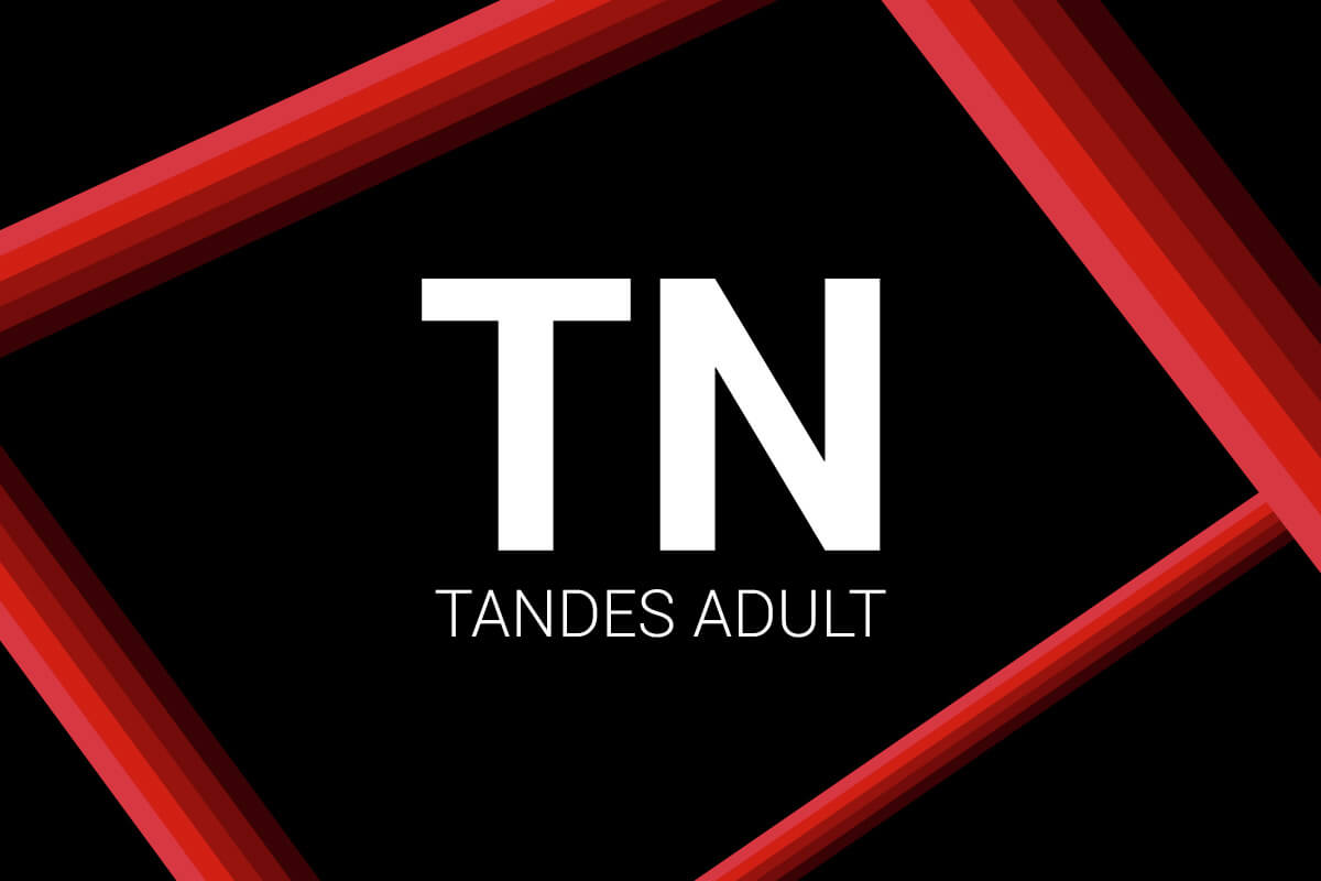 Tandes Adults